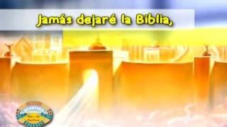 2. La Biblia – ESCUELA VACACIONAL – UN VIAJE POR EL MAR DE GALILEA