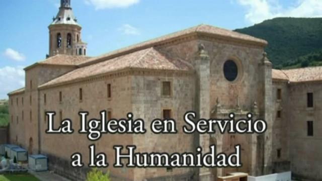 LECCIÓN 8 – LA IGLESIA: EN SERVICIO A LA HUMANIDAD – Pastor Alejandro Bullón