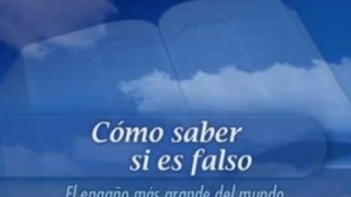 17/25 – Cómo Saber si es falso – Estudios: NUEVO AMANECER