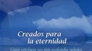 11/25 | Creados para la Eternidad | Estudios: NUEVO AMANECER
