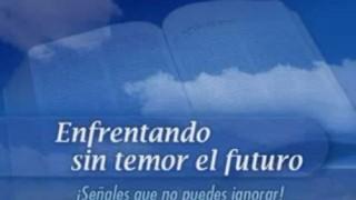 02/25 | Enfrentando sin temor el futuro | Estudios: NUEVO AMANECER