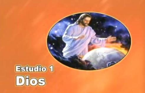 01/25 | Dios | Serie de estudio: Dios revela su amor