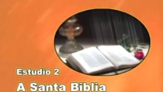 02/25 | La Biblia | Serie de estudio: Dios revela su amor