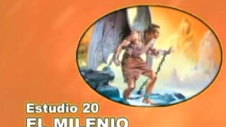 20/25 – El milenio – SERIE DE ESTUDIO: DIOS REVELA SU AMOR
