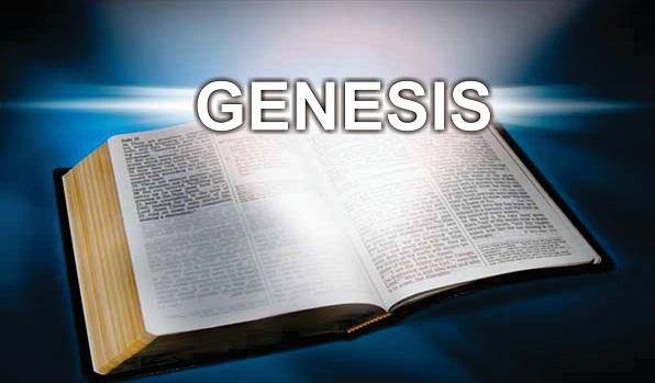 GÉNESIS – LA BIBLIA HABLADA