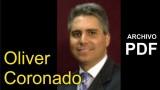 SI CALLAMOS ¡LAS PIEDRAS HABLARÁN! – OLIVER CORONADO