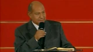 1/8 – UN HOMBRE DE VISIÓN – SERIE: JESÚS ES LA ESPERANZA – PR. ALEJANDRO BULLÓN