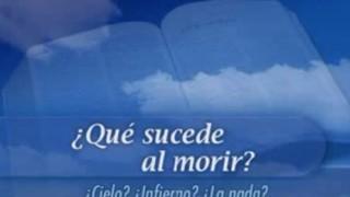 13/25 | ¿Qué Sucede al morir? | Estudios: NUEVO AMANECER