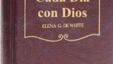 CADA DÍA CON DIOS – ELENA G. WHITE