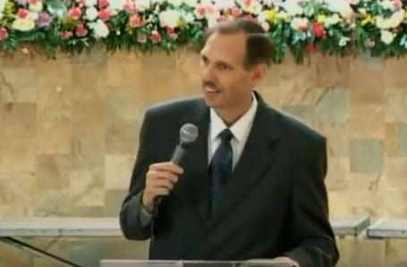 2/15 | Institución y Misión | ¿Qué vas hacer tú? | Pastor David Gates