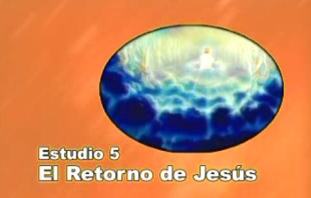 05/25 | El Retorno de Jesús | Serie de estudio: Dios revela su amor