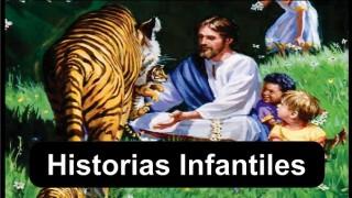 """1. – """"EN PELIGRO UNA NOCHE DE TORMENTA"""" – HISTORIAS INFANTILES"""