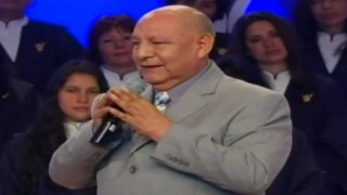 Tema: 4 – Martes 6 de noviembre 2012 – La Gran Esperanza – Pr. Alejandro Bullón