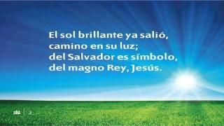 047 – Por la mañana – Cantado – NUEVO HIMNARIO ADVENTISTA MEJORADO