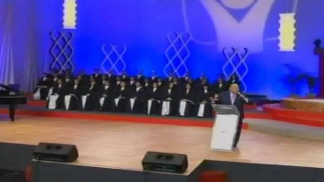 Tema: 5 – Miércoles 7 de noviembre 2012 – La Gran Esperanza – Pr. Alejandro Bullón
