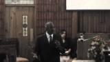 3/8 – Sesión: Lunes – Serie: A los que aman a Dios – Pr. Andrés Portes