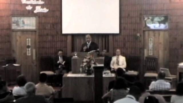 2/8 – Sesión: Domingo – Serie: A los que aman a Dios – Pr. Andrés Portes