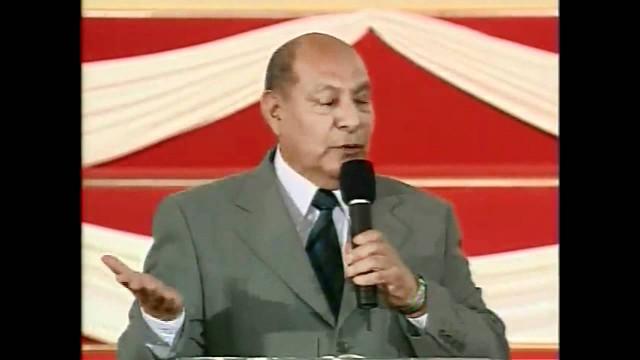 8/8 – EL REINO DEL SEÑOR- SERIE: JESÚS ES LA ESPERANZA – PR. ALEJANDRO BULLÓN