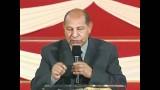 5/8 – LA HORA DEL JUICIO – SERIE: JESÚS ES LA ESPERANZA – PR. ALEJANDRO BULLÓN