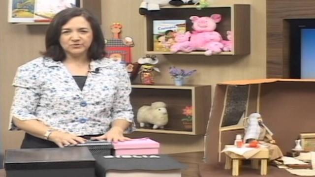 INFANTES – ÉNFASIS DEL MINISTERIO DEL NIÑO – CUARTO PRE TRIMESTRAL 2012