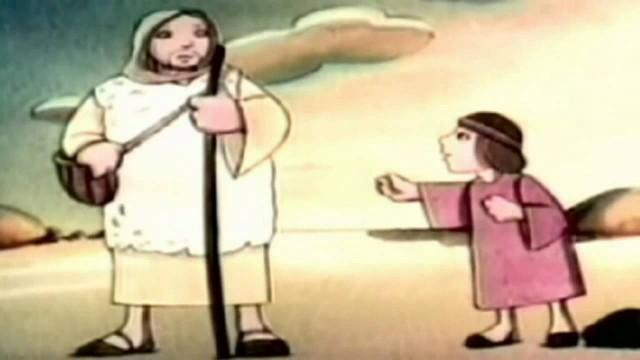 La oveja perdida – LAS PARÁBOLAS – VÍDEOS INFANTILES CRISTIANOS