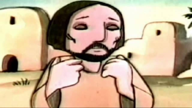 El rico epulón – LAS PARÁBOLAS – VÍDEOS INFANTILES CRISTIANOS