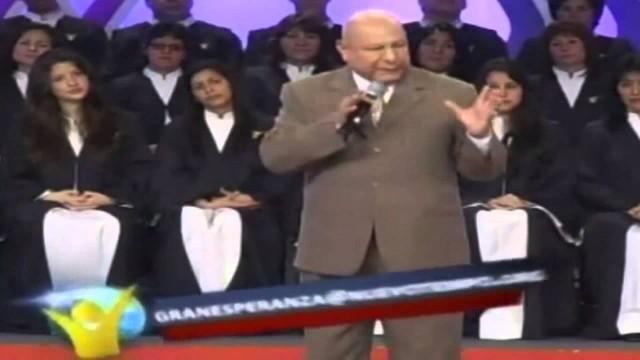 Tema: 2 – Domingo 4 de noviembre 2012 – La Gran Esperanza – Pr. Alejandro Bullón