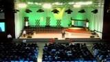 Tema: (Culto) Sábado 3 de noviembre 2012 – La Gran Esperanza – Pr. Alejandro Bullón