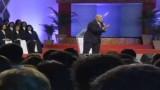 Tema: 3 – Lunes 5 de noviembre 2012 – La Gran Esperanza – Pr. Alejandro Bullón