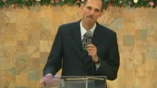 1/15 | ¿Cómo piensa Dios? | ¿Qué vas hacer tú? | Pastor David Gates