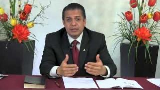 """LECCIÓN 10 – """"La Ley y el Evangelio"""" – ESCSAB"""" 2012-12-08"""