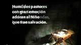 085 Alla en el pesebre – Nuevo Himnario Adventista