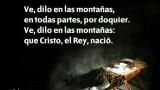 084 Ve dilo en las montañas – Nuevo Himnario Adventista