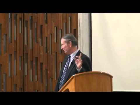 2/4 – La Función Del Espíritu Santo En El Plan De La Salvación – Pastor Esteban Bohr – Zaragoza 2011
