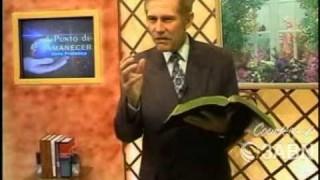 5 | ¿Existe Dios? ¿Dónde Está? | A PUNTO DE AMANECER | Pastor Rubén Arn
