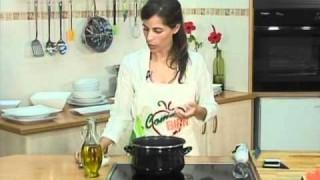 83 – Gazpacho de sandía – ALIMÉNTESE BIEN