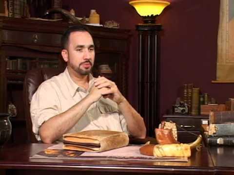 El Santo Grial – EVIDENCIAS NT