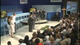 Sermon 8 – La Gran Esperanza, sábado 12/11/2011 – Pr. Luis Gonçalves