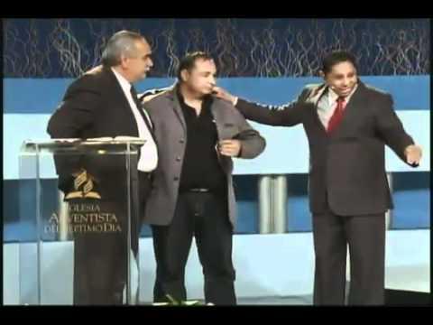 Sermón 7 – La Gran Esperanza – Viernes 09/11/2011 – Pr. Luis Gonçalves