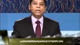 Sermón 3 – La Gran Esperanza – Lunes 07/11/2011 – Pr. Luis Gonçalves