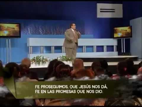 Sermón 2 – La Gran Esperanza – Domingo 6/11/2011 – Pr. Luis Gonçalves