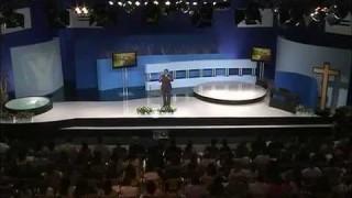 Sermón 1 – La Gran Esperanza – Sábado 05/11/2011 – Pr. Luis Gonçalves