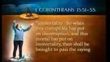 16/23 Las llaves de la muerte del apocalipsis – Apocalipsis ofrece paz