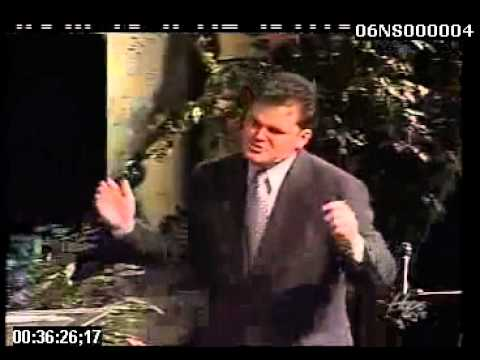 04/23 El hombre del apocalipsis – Apocalipsis ofrece paz