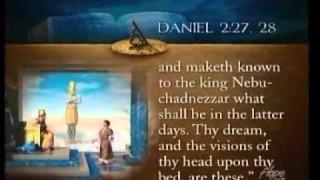 01/23 Un nuevo orden mundial – Apocalipsis ofrece paz