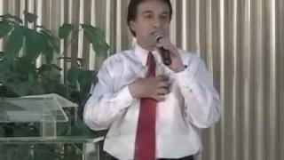 14/17 – La ley que es una maldicion para nosotros – CRISTO EN EL SANTUARIO – Arq. Alberto Lascarro