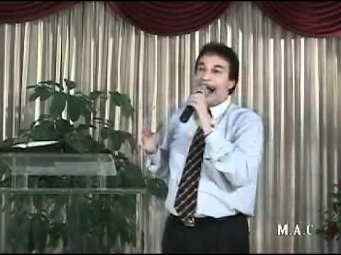 11/17 – El Itinerario de Dios – Cristo en el Santuario – CRISTO EN EL SANTUARIO – Arq. Lascarro