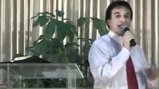 08/17 – El Trono de Dios en el Santuario – Serie: CRISTO EN EL SANTUARIO – Arq. Alberto Lascarro