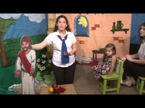 CUNA – ÉNFASIS DEL MINISTERIO DEL NIÑO – PRIMER PRE TRIMESTRAL 2013