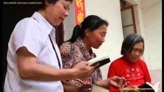 Corto 4 – Informe Misionero Mundial – 1er Trimestre 2013 – División Pacífico Sur